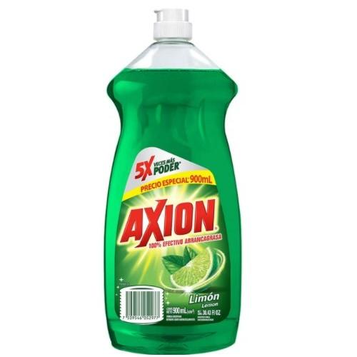 Axion Detergente...