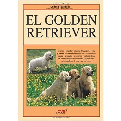 El Golden Retriever:...