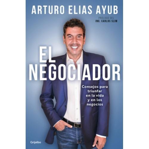 Libro El negociador:...